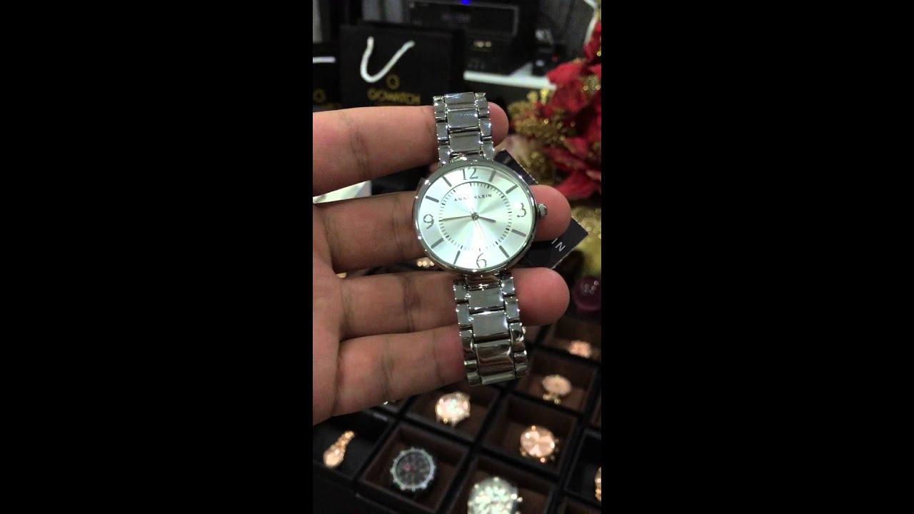 Часы Anne Klein 2159SVSV Часы Tawatec TWT.47.B6.A1B