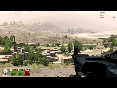 Arma 2 artillery module tutorial