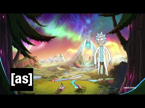 Inside The Episode: The Old Man And The Seat | Rick And Morty | Adult Swim