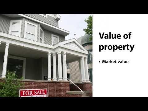 Understanding your property taxes