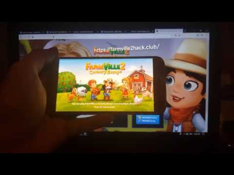 FarmVille 2 Country Escape Hack | Unlimited FarmVille 2 Coins And Keys | Android / IOS