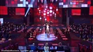 Слава - Одиночество (Большие танцы)(микс)