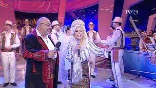 Loredana Groza şi Ion Ghiţulescu - Nu mi-e necaz ca traiesc (@O dată-n viaţă)