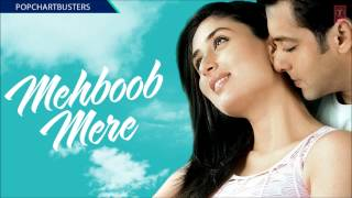 Download Wo Zulfein Bekhere Wo Masti Lutaye Full Song - Anwar - Mehboob Mere MP3 song and Music Video
