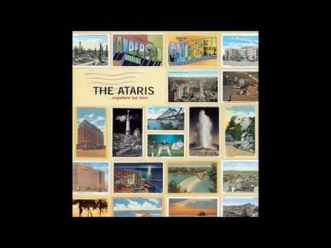 The Ataris - ...Anywhere But Here [1997] (Full Album)