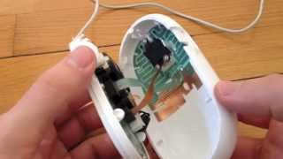 How to Clean an Apple Mighty Mouse [HD]