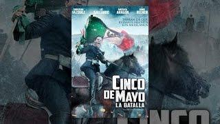 cinco de mayo the battle movie