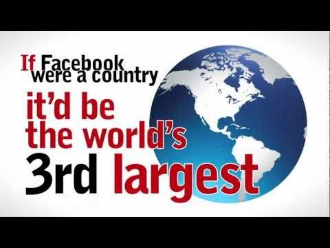 Social Media Revolution Of