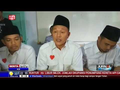 Bupati Lampung Tengah Bantah Terjaring OTT KPK