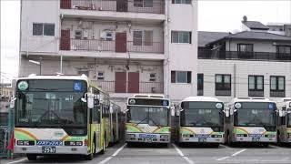 尼崎市交通局 音楽「ああ、尼崎市民家族」車内放送なしver.