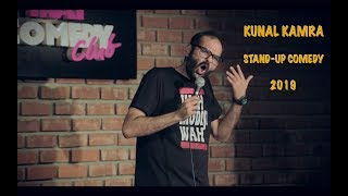Download KUNAL KAMRA | STAND UP COMEDY 2019 Mp3 and Videos