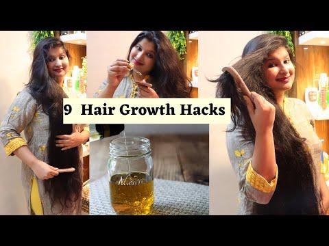ये-9-hair-hacks-आपके-बालों-को-चार-गुना-तेजी-से-लम्बा-करेगा-|-9-hair-growth-hacks-|-prakshi-versatile