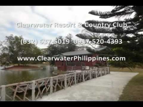 Highly recommended tourist spot in Clark Philippines is Clearwater Beach Resort Clark Pampanga