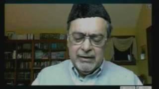Opening Session on Friday at West Coast Jalsa Salana USA 2011 - Islam Ahmadiyya