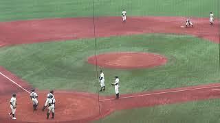八戸学院光星高校野球部 シートノック(2019年度 明治神宮大会_181109) Hachinohe Gakuin kosei High School Fielding Practice