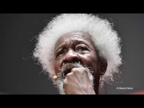Interview with Wole Soyinka by Stefaan Anrys (mo.be)