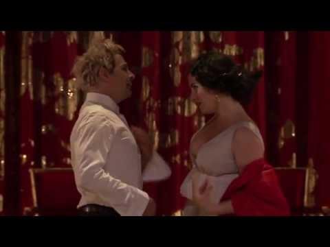 """Monteverdi: L'Incoronazione di Poppea """"Pur ti Miro"""" _ Max Emanuel Cencic- Sonya Yoncheva"""