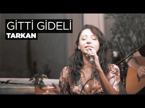 Zeynep Bastık - Gitti Gideli Akustik (Tarkan Cover)