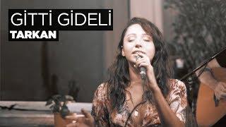 Zeynep Bastık - Gitti Gideli Akustik (Tarkan Cover) Video