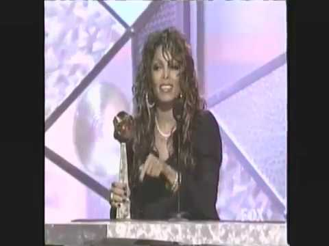 Janet Jackson   2001 Billboard Music Awards