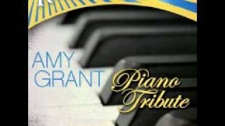 Baby, Baby (Amy Grant Piano Tribute)