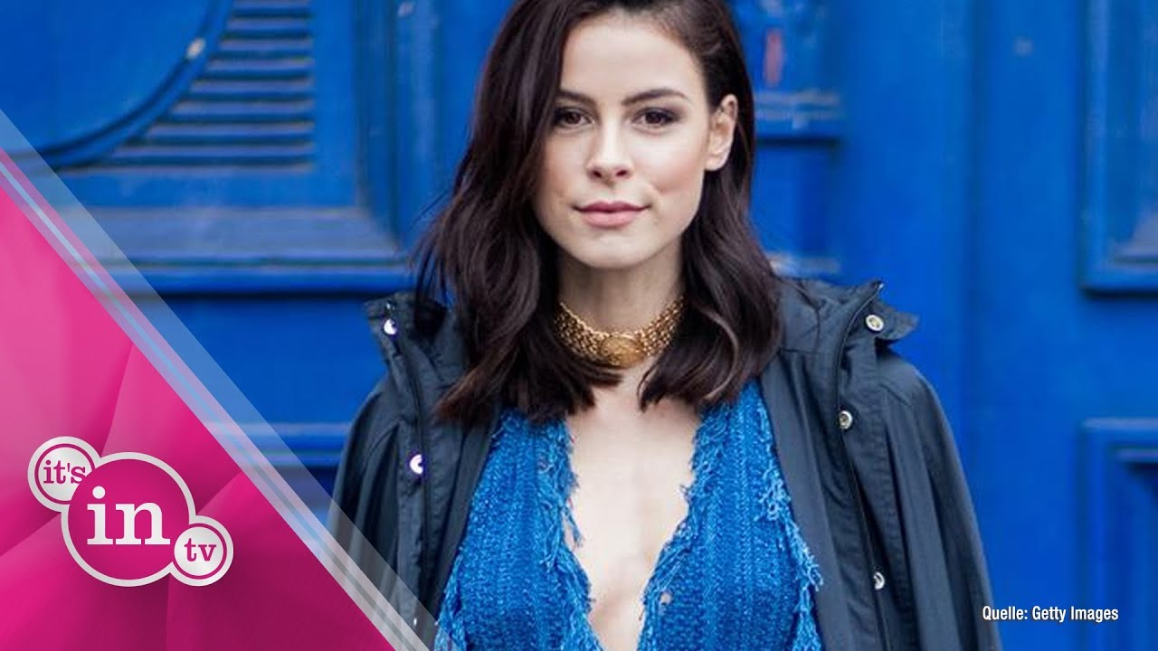 Youtube Lena Meyer-Landrut nude photos 2019