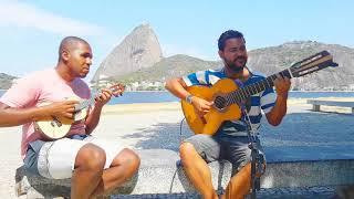 ブラジル音楽ジャコードバンドリン