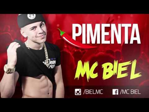 MC Biel - Pimenta