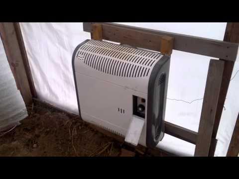 видео: зимняя теплица. отопление зимней теплицы 1.mp4