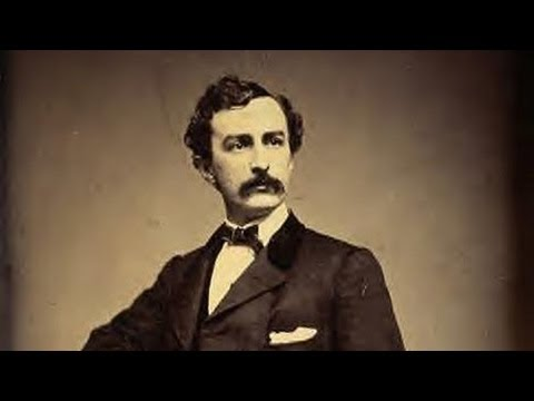 Eye Witness To Lincoln's Assassination Tells Of Booth's Escape (Voice Recording)