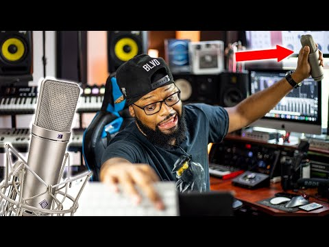 How To Record Vocals By Yourself | How To Record Your Own Vocals