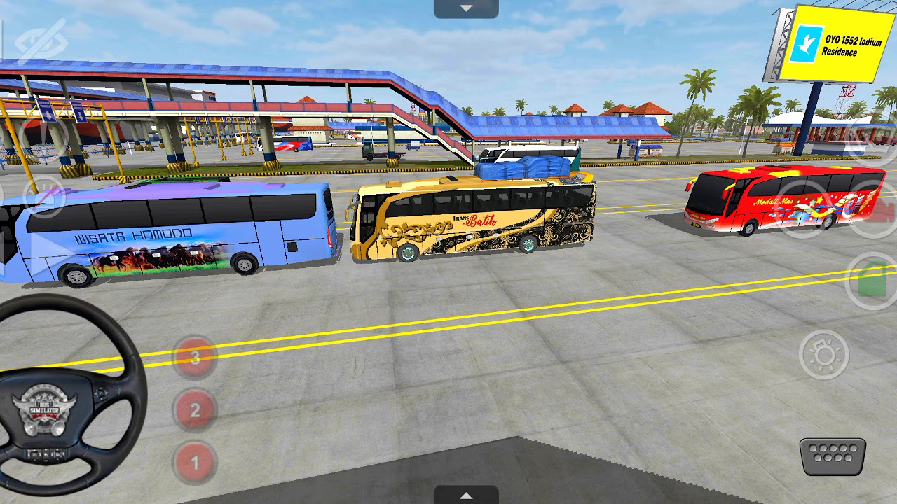 8500 Mod Mobil Avanza Bus Simulator Indonesia HD Terbaik