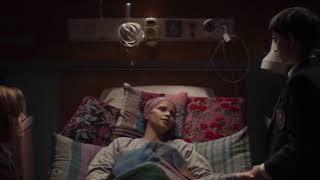 Финальный отрывок, Последние минуты с мамой (Голос Монстра/A Monster Calls)2016