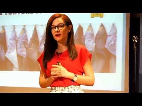Too Much Choice | Emma Gavala | Toastmasters Greece 2nd Area Conference & Contest
