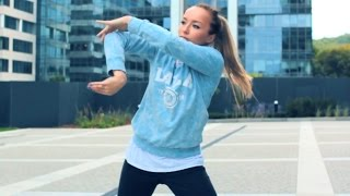 Tove Lo - Habits (Stay High) | Popping by Magda | So Fly Dance Studio
