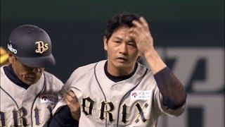 【プロ野球パ】谷に何が!? ヤフオクドームが騒然... 2014.04.13 H-Bs