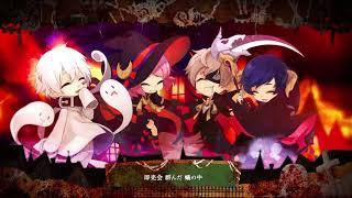 Mrs.Pumpkinの滑稽な夢(Mrs. Pumpkin's Comical Dream) /ハチ =======...