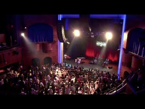 The Howard Theatre -- D.C.'s Coolest Live Music Venue?