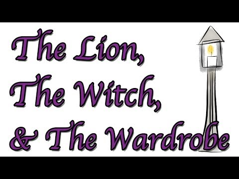 The Lion, the Witch, and the Wardrobe by C.S. Lewis (Book Summary and Review) – Minute Book Report
