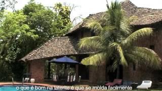 Contemporary Goan architecture in Goa - Contacto Goa 5 - TV documentary