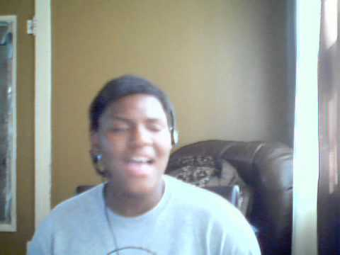 14yr old valda horton singing it's gon be nice by...