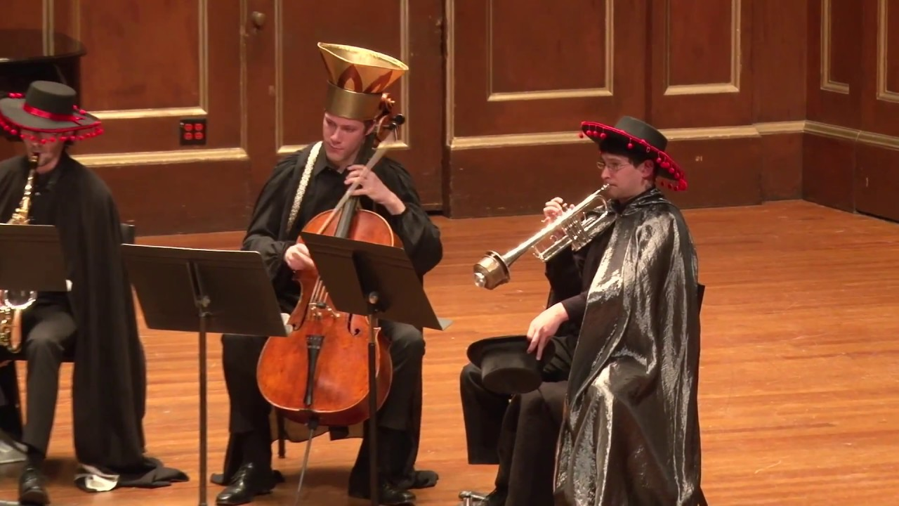 Paso Doble - Instruments