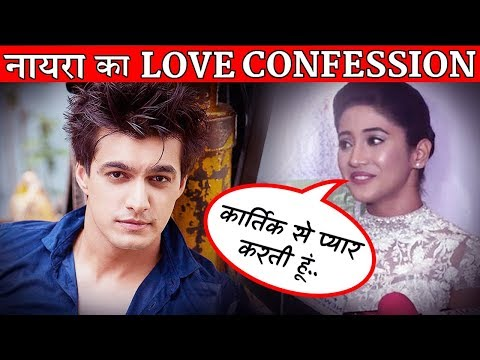 Shivangi Joshi Opens Up About her equation With Mohsin Khan