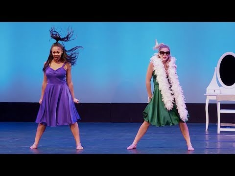 FULL Dance Moms - Welcome to Hollywood (ORIGINAL song) HD