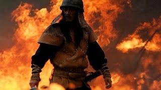 Великий Чингисхан. Большой обман в веках. Документальный фильм 2015