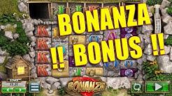 Bonanza Bonus - Online Slots - PlayOJO Casino - The Reel Story