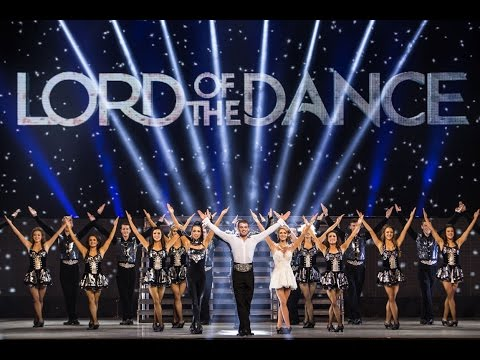 Lord Of The Dance 2017 - YouTube
