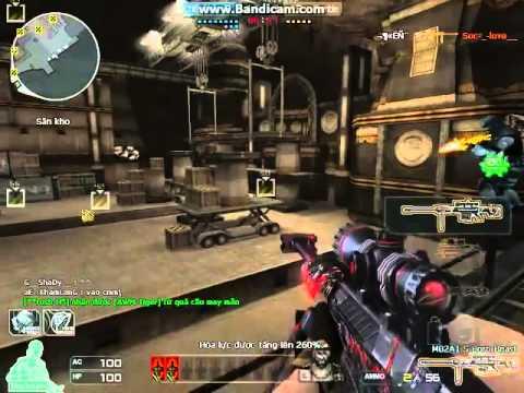 3z vip đột kích M82A1 S Born Beast săn ZOMBIE 3z Born Beast