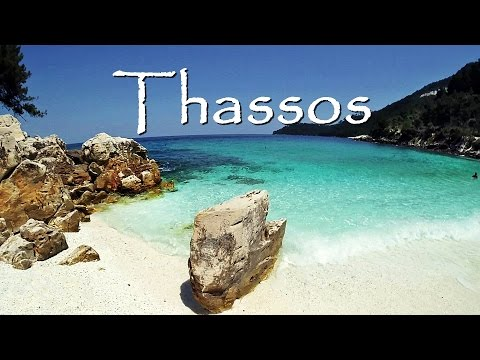 Thassos - Greece  | Xiaomi Yi |