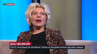 Hayat Tadında Prof Dr Sinan Canan Prof Dr Sevil Atasoy